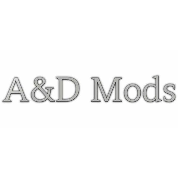 A&D Mods