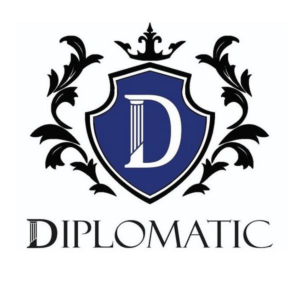 Diplomatic