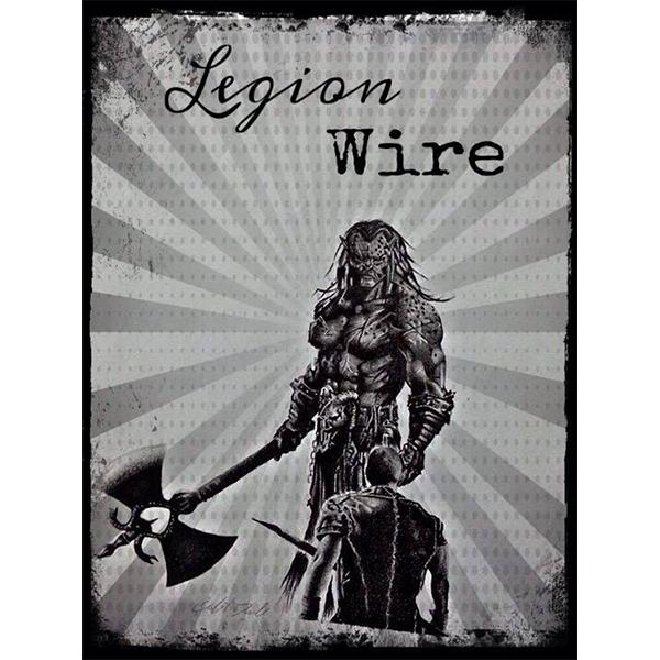 Legion Wire